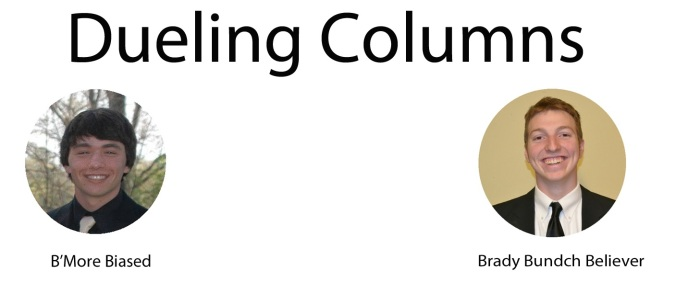 DuelingColumns